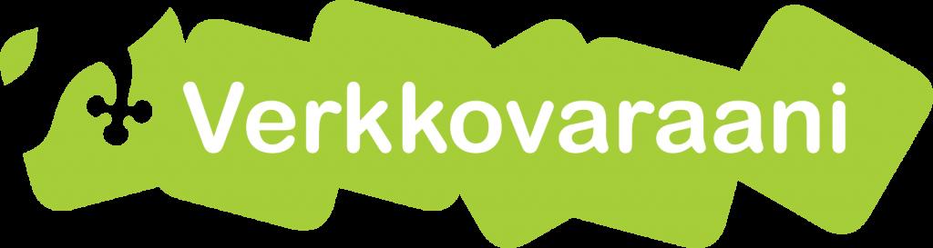 Verkkovaraani logo - Website Age Checker by Verkkovaraani